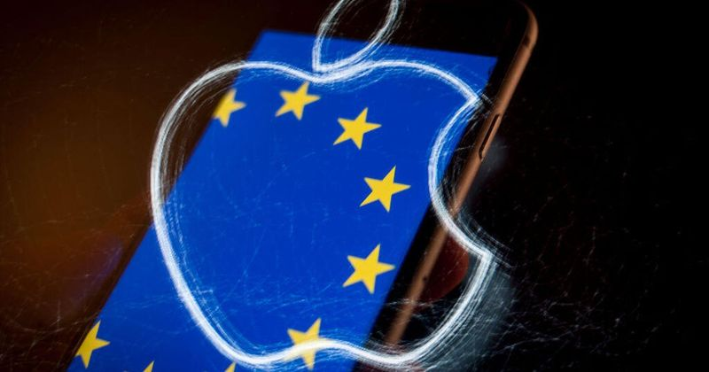 European Commission accuses Apple of anti-competitive practices after Spotify complaint
