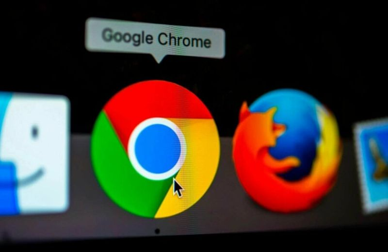 Google Chrome: How to archive new tabs?