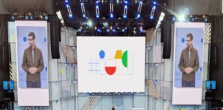 Google IO 2021 will be held as a free online event for everyone