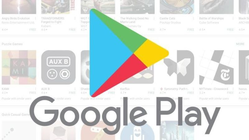 Google Play will prevent apps from spying on all the applications on your phone