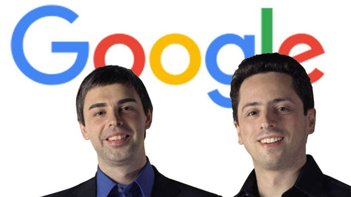Google founders join the centibillionaires club