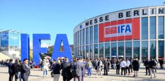 IFA to be held in person: Berlin's big tech event mimics MWC and announces plans to return in person