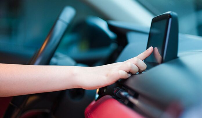 In car payments will be a new source of automotive revenues