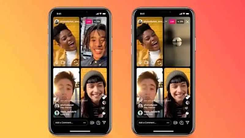 Instagram imitates Clubhouse: Audio-only chat rooms