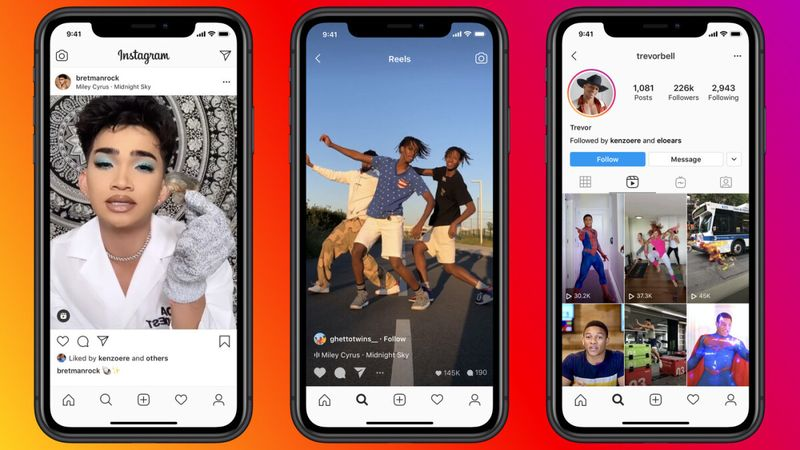 Instagram is working on a new dynamic to block abusive comments