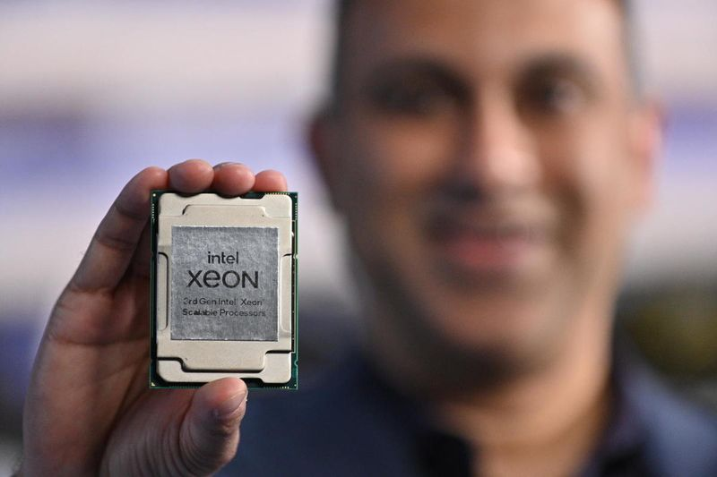 Intel introduces the third generation of its Intel Xeon Scalable processor