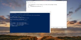 Microsoft releases a new version of Windows Package Manager