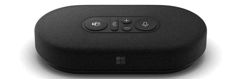 Microsoft unveils a new webcam as well as other Teams-compatible accessories
