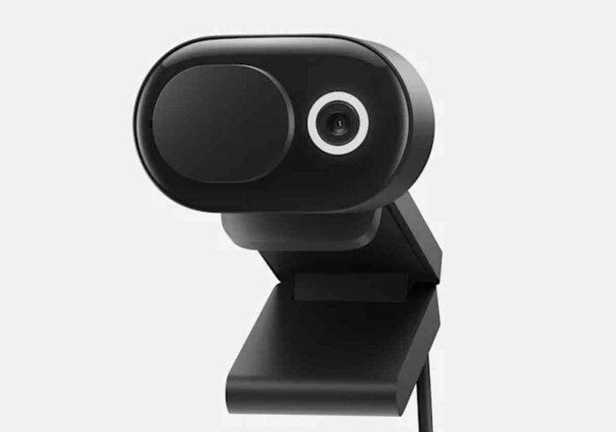 Microsoft unveils new webcam as well as other Teams compatible accessories