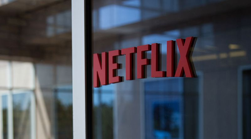 Netflix falls 31% in the U.S. due to strong competition