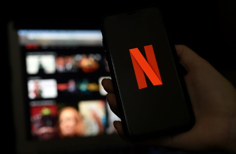 Netflix subscriber growth slows after spectacular 2020 numbers