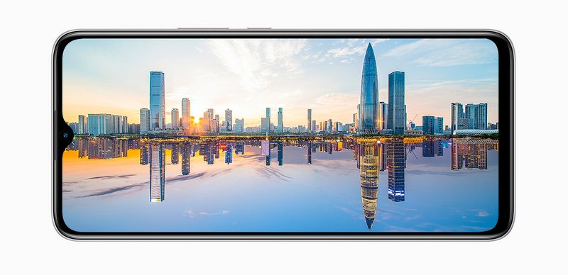 New Honor Play 20: A very affordable entry-level model