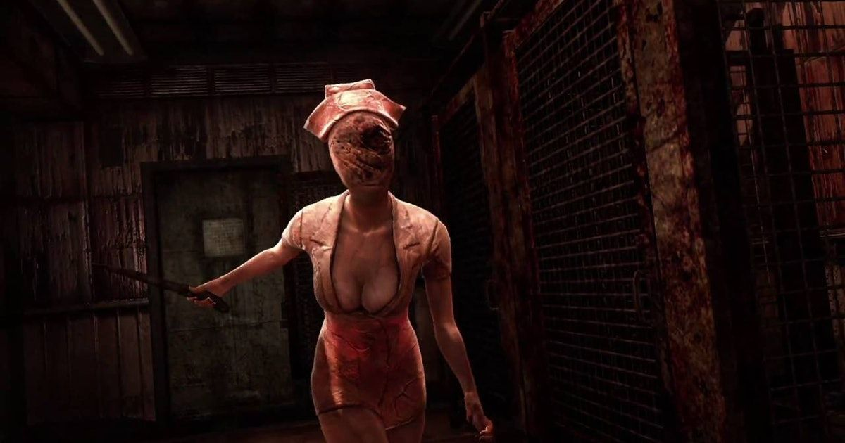New Silent Hill still in development but Sony reassigned the project