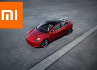 New details of Xiaomis car A competitively priced sedan or SUV