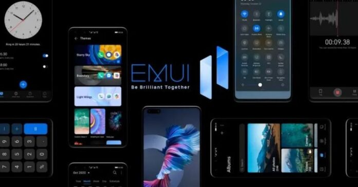 New privacy options for your Huawei phone with EMUI 11