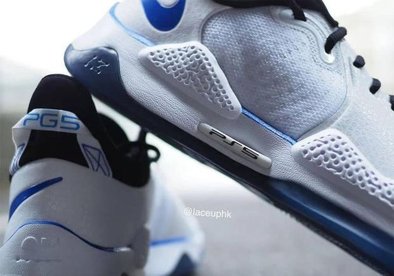 Nike and Sony join forces to design these shoes based on PS5