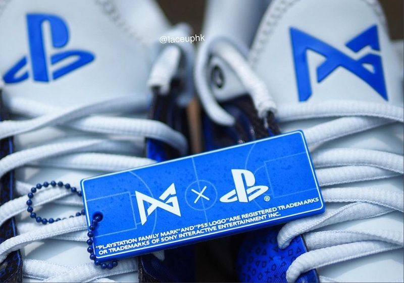 Nike to launch a new pair of PlayStation 5-inspired sneakers