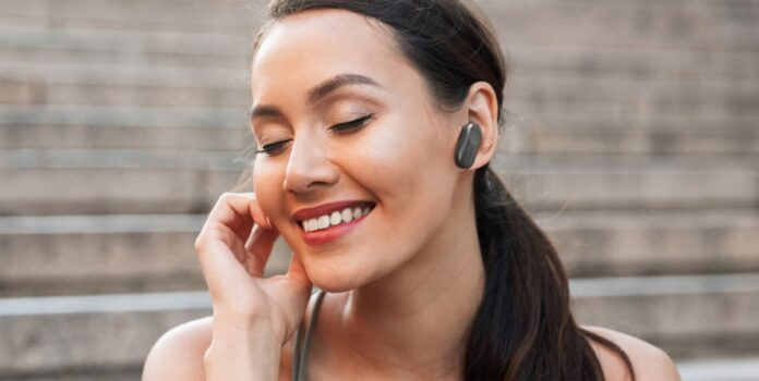 Nokia TW T3110: New wireless headset with active noise cancellation and IPX7 resistance