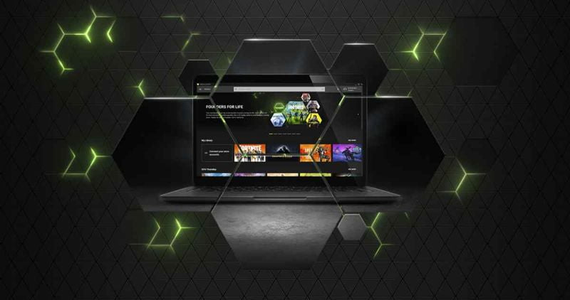 Nvidia GeForce Now tests two new features that speed up access to games