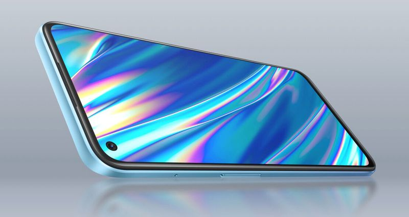 Realme Q3, Q3i, and Q3 Pro: 5G and high refresh rates starting from $200
