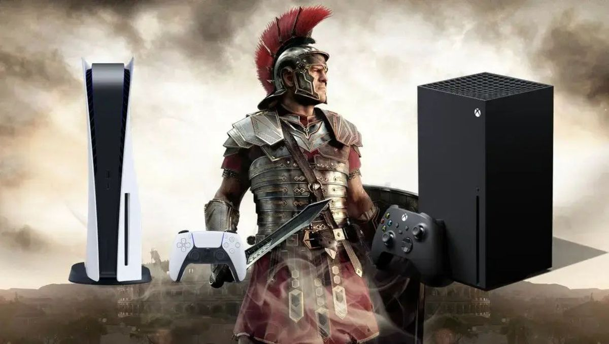 Ryse Son of Rome 2 reportedly in development as multiplatform according to the rumor 2
