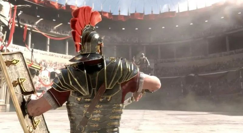 Ryse: Son of Rome 2 reportedly in development as multiplatform, according to the rumor