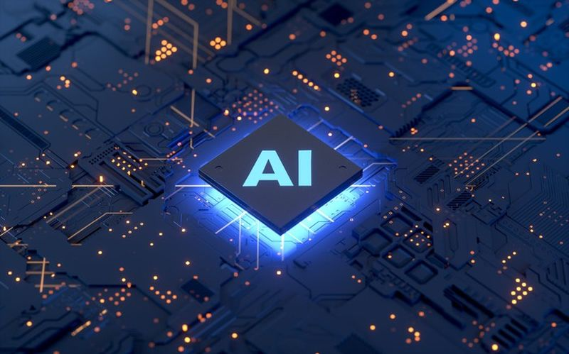 Semiconductor industry bets on artificial intelligence