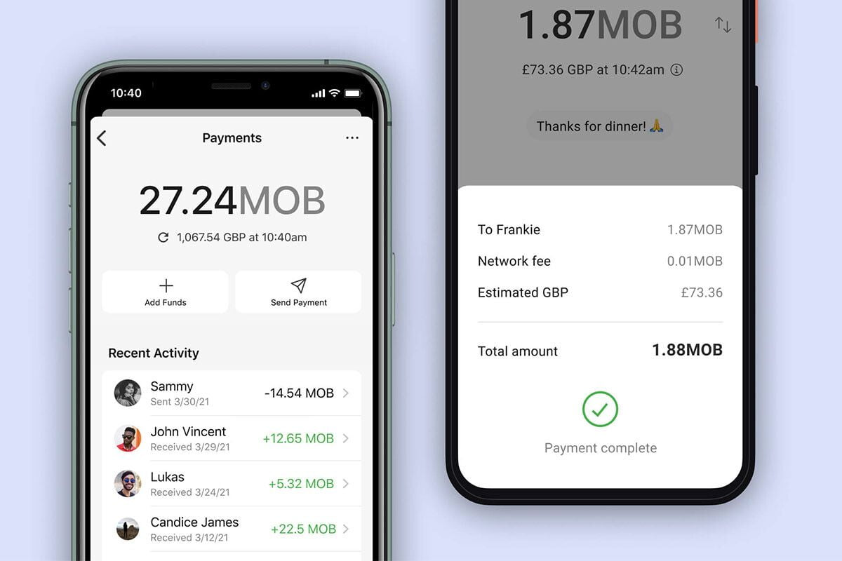 Signal now testing user-to-user and cryptocurrency payments