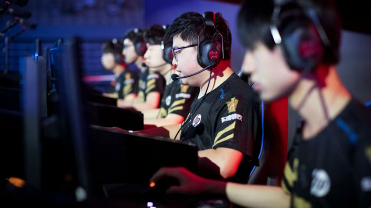 Sony patents system that allows esports viewers to control the broadcast camera