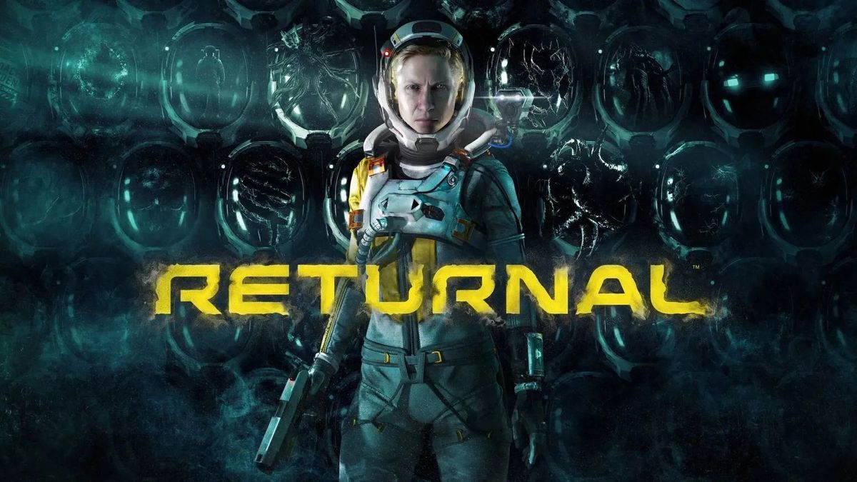 Sony reveals new details of Returnal, which will include daily challenges