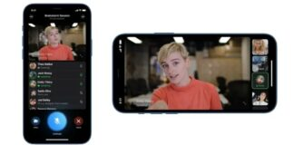 Telegram to launch group video calls next May