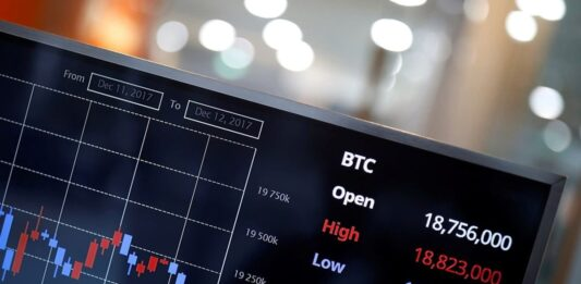 Tension with crypto exchanges: This country will shut down more than 200 platforms if regulations are not adopted