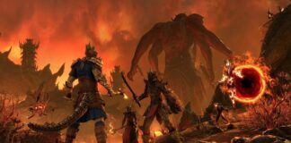 The Elder Scrolls Online coming to PS5 and Xbox X Series X S with an upgraded edition