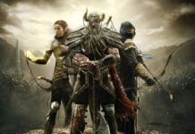 The Elder Scrolls Online video showcases Xbox Series XS and PlayStation 5 enhancements