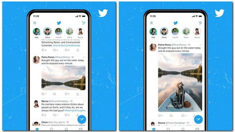 Twitter now allows tweeting 4K images in iOS and Android