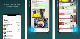 Whatsapp for iPhone receives two important changes