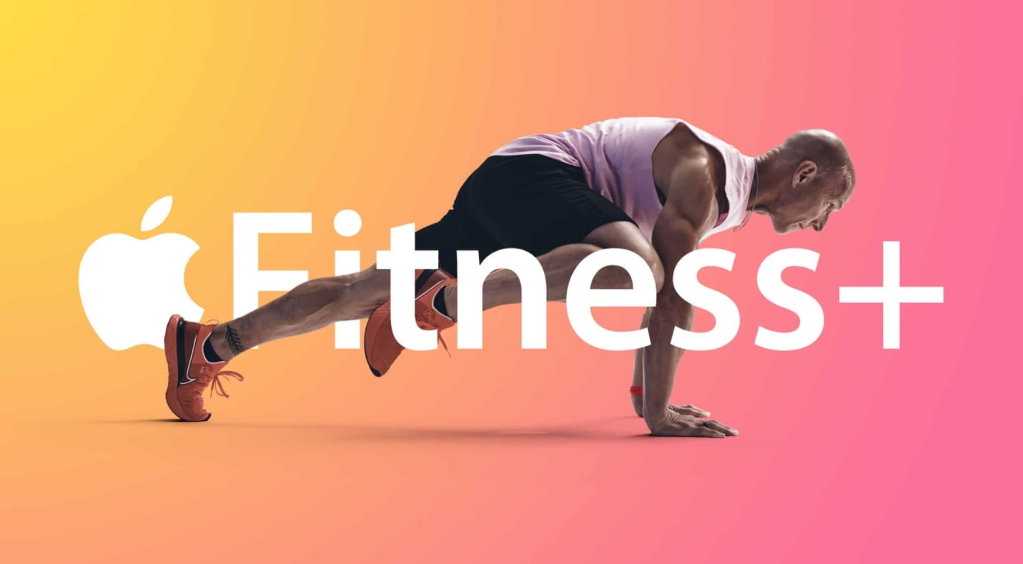 Apple Fitness+ will have new workouts for older adults, pregnant women and beginners
