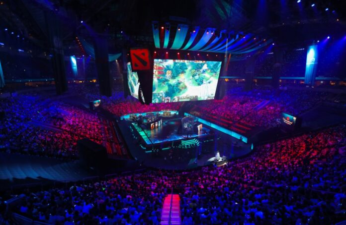 The eSports market has become a very attractive industry to advertise among brands