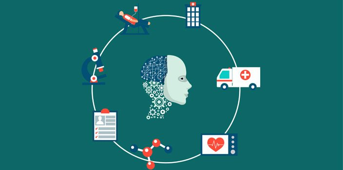 IBM shows how AI can help in early disease diagnosis