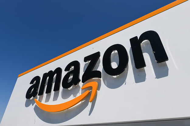 Amazon's small-team structure is the key to their success