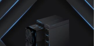 Bitmain Antminer E9 Ethereum miner has power equivalent to 32 NVIDIA RTX 3080s