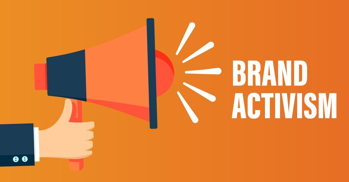 This report shows the rise of brand activism among consumers
