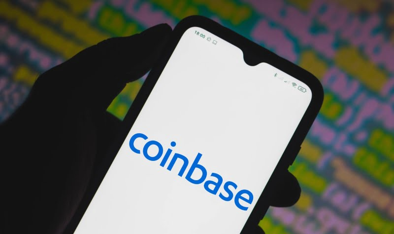 Coinbase IPO: The company is valued at nearly $100B