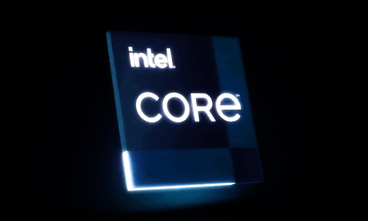 Intel has forgotten to publish the drivers of some 11th Gen Core processors