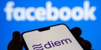 Facebook is going to launch its cryptocurrency Diem this year