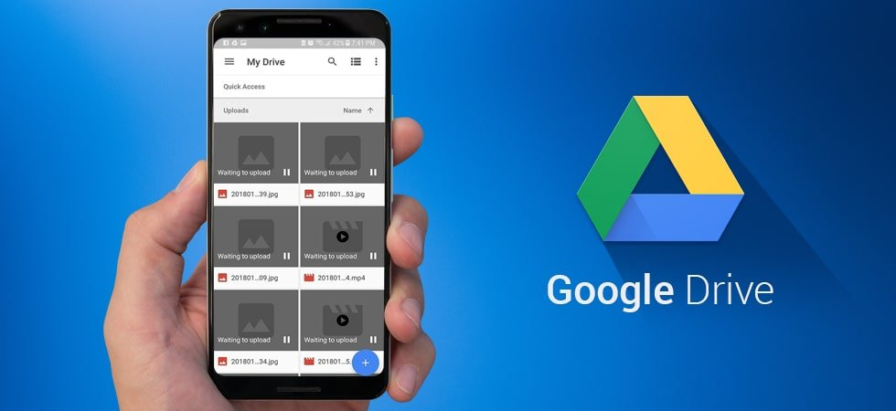 How to free up space on Google Drive?