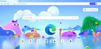 Microsoft releases Kids Mode of Edge browser for macOS and Windows