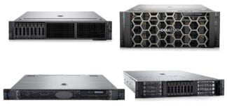 Dell Technologies strengthens AI and edge computing with PowerEdge servers