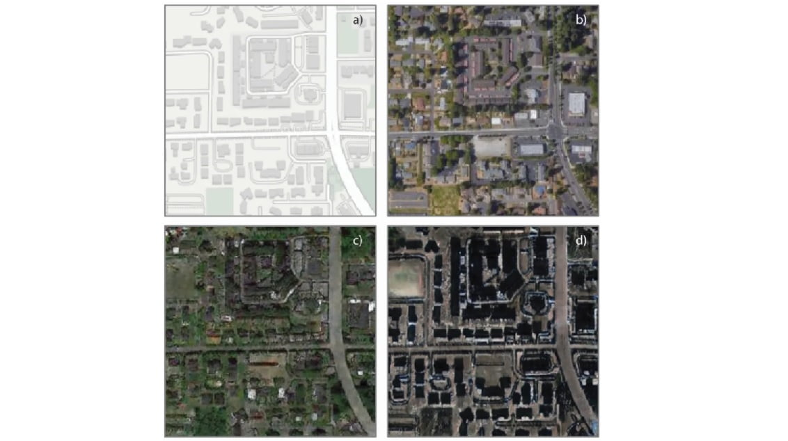 Geographers warn that Deepfake satellite imagery could be used for misinformation