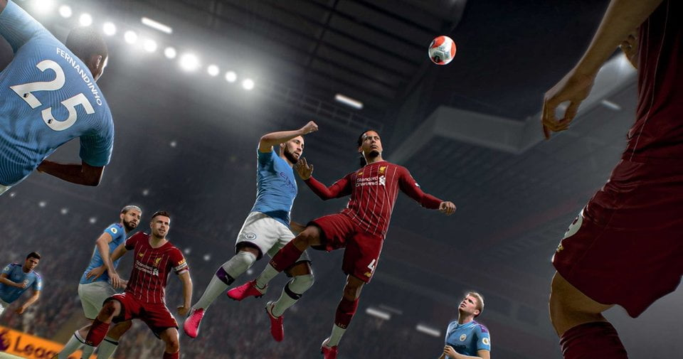 FIFA 21: The best stadiums to play in Ultimate Team